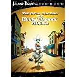 The Good, The Bad, And The Huckleberry Hound by Warner Archive