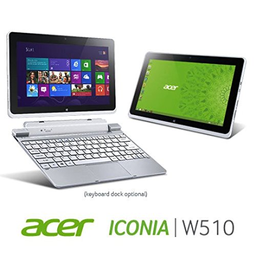 Driver: Acer Iconia W510P Tablet