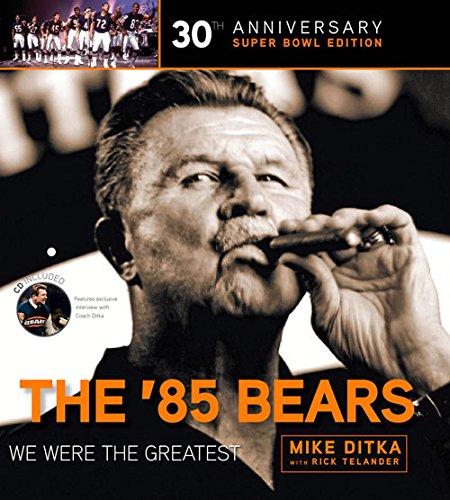85 bears - 7
