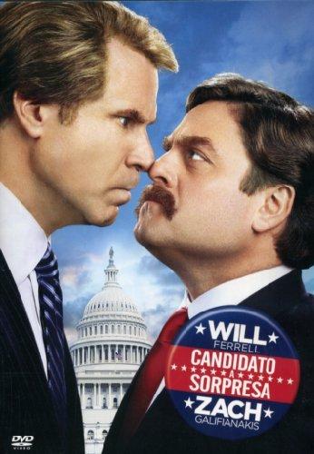 Candidato a sorpresa [Italia] [DVD]: Amazon.es: vari, vari ...