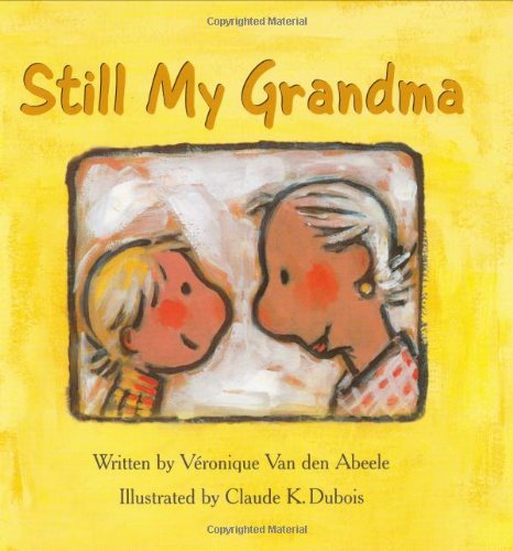 Still My Grandma ebook
