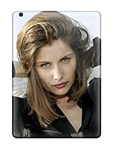 High-quality Durable Protection Case For Ipad Air(laetitia Casta)