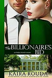 The Billionaire's Bid (Indigo Island Book 4) (English Edition)