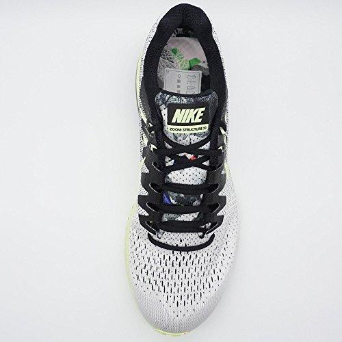 Juoksukengät Zoom 20 Rakenne Air Nike Seisauksen Miesten BRYfgwq4