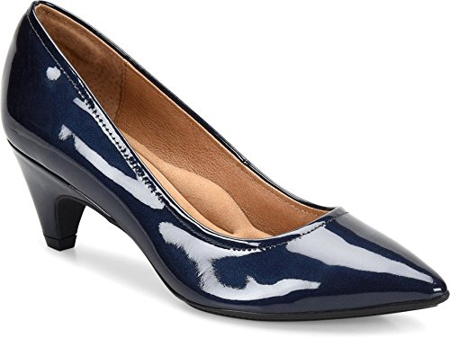 Sofft - Womens - Altessa II (Sofft Blue Shoes)