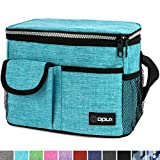 Best Lunch Bag For Adults - OPUX Premium Insulated Lunch Bag for Women, Men Review