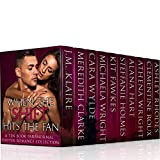 When The Shift Hits The Fan: A Ten Book Shifter And Paranormal Romance Collection