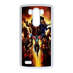 Character Phone Case Mass Effect For LG G3 NC1Q02001