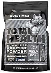Image of the product Bully Max Total Health 7 that is listed on the catalogue brand of Bully Max.