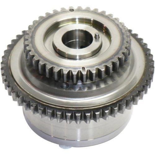 Cam Gear compatible with Nissan Maxima 01-06 / Frontier 11-16 6 Cyl 3.0L/3.5L/4.0L Eng. Code VQ30DE VQ35DE ()
