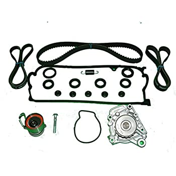 Timing Belt Kit Honda Civic 2001 to 2005 1.7 LX DX EX WATER PUMP TIMING BELT