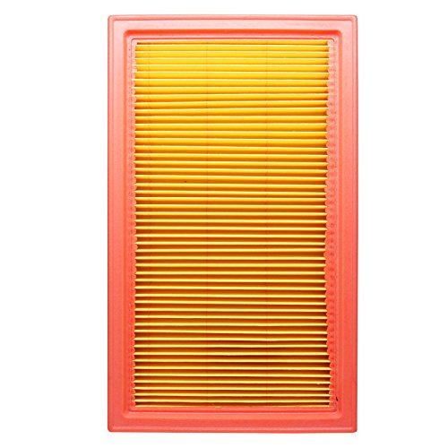 Replacement Engine Air Filter for 2014 Nissan Pathfinder V6 3.5 Car/Automotive - Rigid Panel Filter, ACA-4309