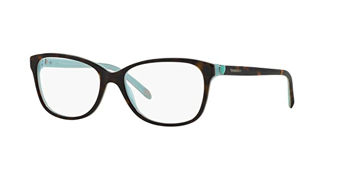 b850bbf42873a Amazon.com  Tiffany   Co. TF 2097 Women Eyeglasses RX - able Frame ...
