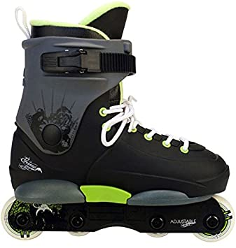 Razors Genesys Adjustable Kids Aggressive Skates 2014 3-6