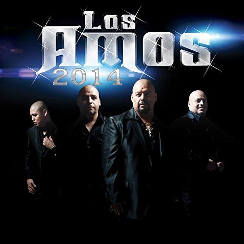 Los Amos (2014