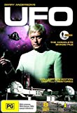 UFO (Gerry Anderson's) - The Complete Shado File: Collector's Edition (Complete Series) [DVD] by Keith Alexander