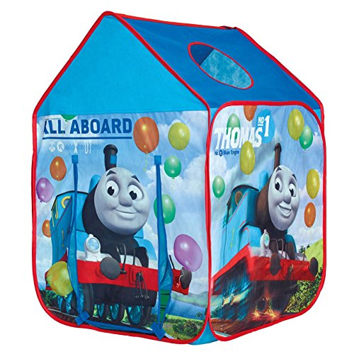 Thomas the Tank Engine Wendy House Play Tent ()