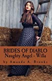 img - for Brides Of Diablo: Naughty Angel - Willa book / textbook / text book