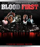 Blood First [Blu-ray]