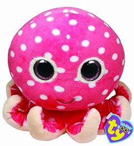 Ty Beanie Boos Ollie Octopus Plush from Ty Beanie Boos
