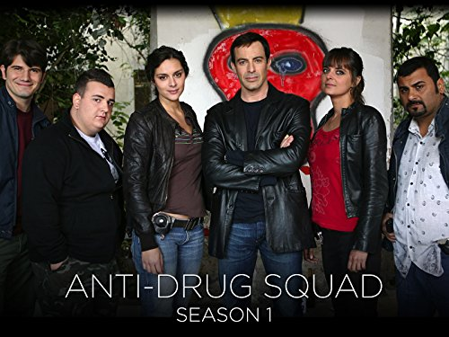 Anti-Drug Squad