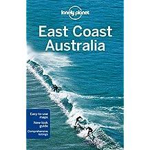 Lonely Planet East Coast Australia 5th Ed.: 5th Edition