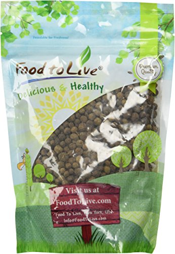 Food to Live Allspice Berries Whole (Kosher) (8 Ounce)
