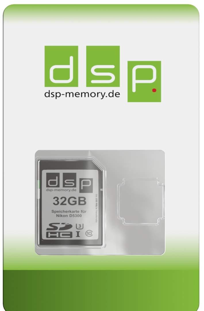 DSP Memory Z de 4051557436312 32 GB Ultra Tarjeta de Memoria ...