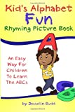 Kid's Alphabet Fun, Budd Josselin, 1630227471