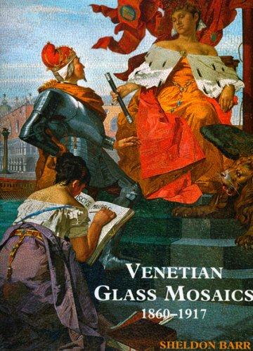 Venetian Glass History - 5