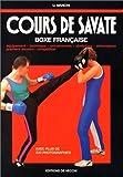 Image de Cours de savate : Boxe française