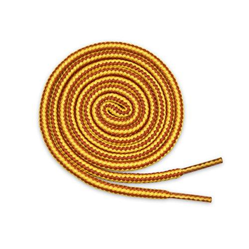 My Shoe Laces Unisex Work Round Shoelaces (27 Inch, ()