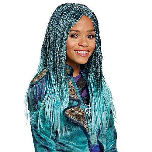 Disguise Disney Descendants 2 Uma Child Wig ()