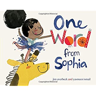 One Word from Sophia (The Sophia Books)