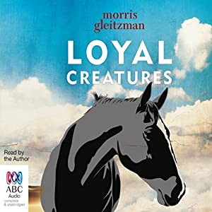Loyal Creatures Audiobook