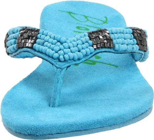 Blowfish Womens Babisa Turquoise Strike sOubVrD