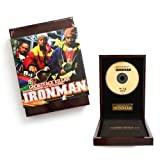 Ghostface Killah: Ironman Gold Edition CD Boxset by Ghostface Killah (0100-01-01)