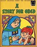 A Story for Obed, Anne Jennings, 0570060826