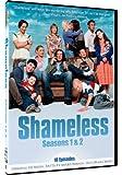 shameless us season 1 - Shameless: Season 1 & 2 - Original UK Series [DVD] [2004] [Region 1] [US Import] [NTSC]