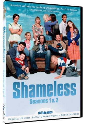 shameless us season 1 - 6