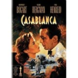 Casablanca by Warner Home Video