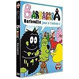 Barbapapa - Barbouille joue à l'artiste !