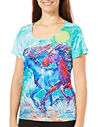 Womens High Tide Top