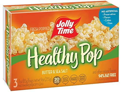 94 fat free popcorn weight watchers points plus
