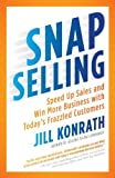 SNAP Selling, Jill Konrath, 1591844703
