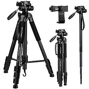 K&F Concept Camera Tripod