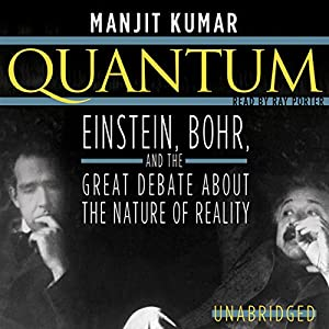 Quantum - Manjit Kumar Audiobook Online Free