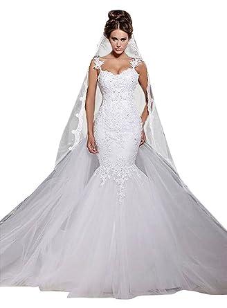 robe de mariee amazon