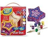 : Works of Ahhh... Star Box