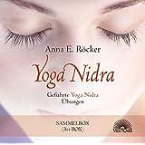 Yoga Nidra: Geführte Yoga Nidra-Übungen Sammelbox (3er Box)